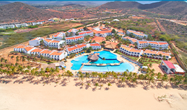 COSTA CARIBE HOTEL BEACH & RESORT
